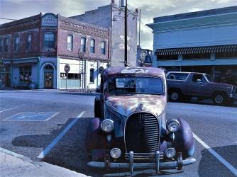 Jerome Truck