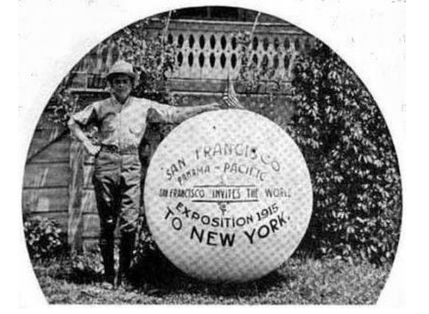 gus petzel with ball